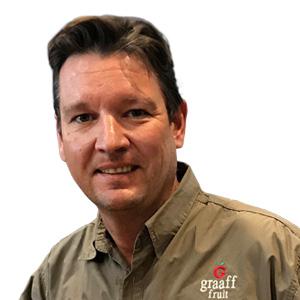 Robert Graaff