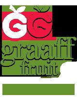 Graaff Fruit Logo